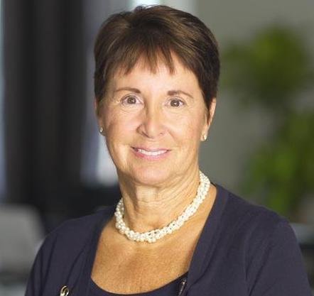 Joan Sansing- Dynamics Faculty