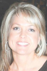 Beckie Ervin, CIC- CISR Board