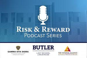 Risk & Reward Logo, Professional Journey, Interview