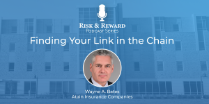 Risk & Reward- S2E2 Finding Your Link in the Chain